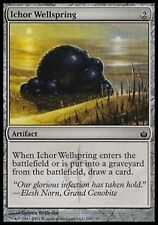 *MRM* FR 4x Source de sanie (Ichor Wellspring) MTG Besieged