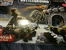 battleground crossbows and catapults tower attack expansion