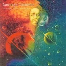 FANTASYY FACTORYY Paintings from inner space (2005); OWR 011 comes in deluxe NEU