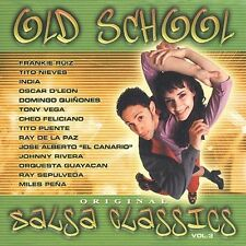 NEW - Old School Salsa Classics 3 by Various Artists