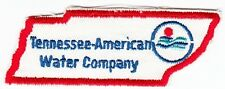 TENNESSEE AMERICAN WATER COMPANY - Vintage PATCH