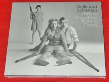 Girls In Peacetime Want To Dance [Digipak] by Belle & Sebastian