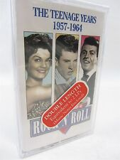 NEW MINT Cassette The Teenage Years 1957-1964, R961-05 Time Life Rock n Roll