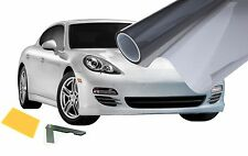 Tint Film / Tinting Film For Car Window - 6m x 50cm - Ultra Light Black 70% HQ