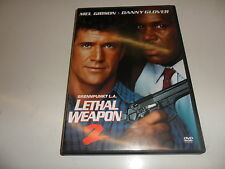 DVD  Lethal Weapon 2 - Brennpunkt L.A.