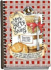 Seasonal Cookbook Collection: More Gifts for Giving Cookbook : Tasty Mixes,...