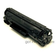 New Compatible CB435A 35A Black Toner Cartridge for HP LaserJet P1000+