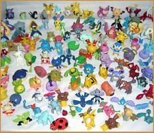 Pokemon Monsters Figure Figurines Toys 50pcs Mixed Lot 3-5cm Figure Toy US
