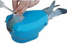 Barkode Racing Pigeon Holder For Injection Feeding Fixed Mount Bird Supplies