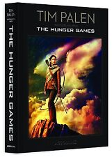 PHOTOGRAPHS FROM THE HUNGER GAMES di Tim Palen LIBRO in Inglese NEW.cp