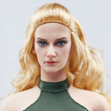VERYCOOL 1/6 Viper HEADPLAY The Wolverine Svetlana Khodchenkova head sculpt