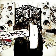 The Ownerz [Edited Clean] by Gang Starr (CD, Jun-2003, Virgin) gangstarr! USA!