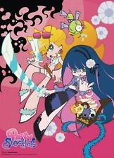 *NEW* Panty & Stocking with Garterbelt Two Girls Fabric Poster