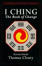 Shambhala Pocket Classics: I Ching by Thomas Cleary (1992, Paperback)