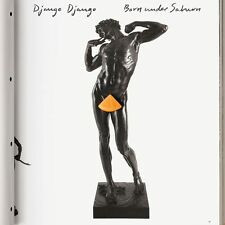 Django Django - Born Under Saturn (2015) CD album - Brand New