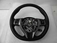2014 TOYOTA YARIS LEATHER MULTI FUNCTION STEERING WHEEL 451000D490C9