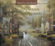 Hometown Memories (Lighted Path Collection) Kinkade, Thomas Hardcover