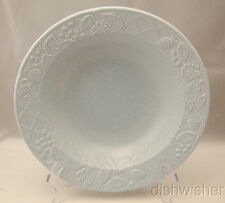 Mikasa ENGLISH COUNTRYSIDE BLUE DP500 Round Vegetable Serving Dish EXCELLENT