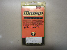 Moose A25-2012 Rear Wheel Differential Bearing Kit TRX350FE