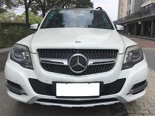 Mercedes X204 GLK 220 250 300 320 350 Sport rejilla parrilla diamante mirada 2012 en