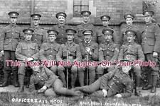 BF 63 - Royal Lincolnshire Regiment, Luton, Bedfordshire - 6x4 Photo