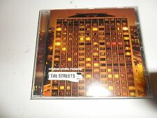 Cd  Original Pirate Material von The Streets