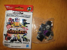 Transformers Micro Changers Kreo (Kre-o) - Insecticon - 100% complete