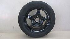 """98-02 Mercedes W210 E320 E420 E300 E430 Spare Wheel Tire 215/55R16 16"""" 112515"""