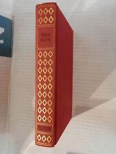 VOLTAIRE Franca Gambino Mondadori 1977 Biblioteca giganti letteratura libro di