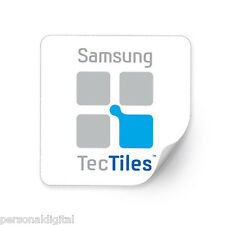 Genuine Genuine Samsung TecTiles NFC Tag Stickers suits all NFC capable devices