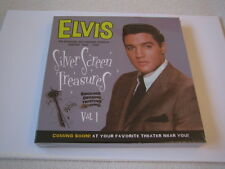 Elvis Presley Silver Screen Treasures Vol. 1(Recording Sessions 1962-1965) 5 CD