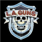 L.A. GUNS NEW & SEALED