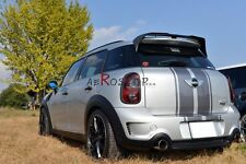 FRP DUELL AG KRONE EDITION ROOF WING SPOILER WITH BASE FOR MINI R60 COUNTRYMAN