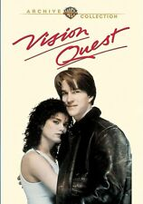 VISION QUEST (1985 Matthew Modine) CRAZY FOR YOU  - Region Free  - DVD - Sealed