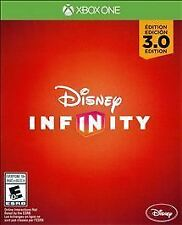 Disney Infinity 3.0 Xbox One Standalone Game Disc Only