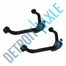 Pair: 2 New Front Upper Control Arm and Ball Joint Assembly 2002-07 Jeep Liberty