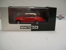DKW F94 3=6, 1957, WhiteBox 1:43, OVP