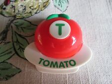 Vtech Letters Food Fun Letter REPLACEMENT T Tomato