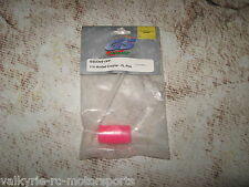 RC RACING GRADE SILCONE PINK PIPE COUPLER .12 .15 GSCCMS10FP