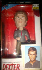 DEXTER MORGAN KILL OUTFIT BOBBLE HEAD