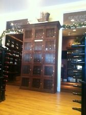 Wine Cellar Innovations Wine Storage Lockers