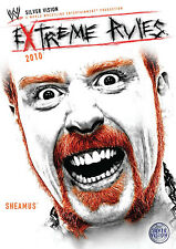 Official WWE Extreme Rules 2010 (Pre-Owned DVD)