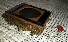 "VINTAGE ""THORNTON-PICKARD, BAKER & ROUSE, WOODEN CAMERA SHUTTER BOX"