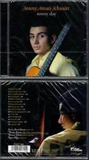"SONNY AMATI SCHMITT ""Sonny Day"" (CD) 2012 NEUF"