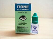 ITONE Eye Drop Ayurvedic & Herbal Eye Drops For Clear Vision 10ml