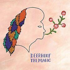 Deerhoof The Magic PURPLE COLOR VINYL LP Record & MP3! post la isla bonita! NEW!