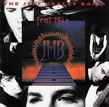 THE JEFF HEALEY BAND : FEEL THIS / CD (ARISTA RECORDS 1992)