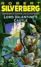 Lord Valentine's Castle (Pan Fantasy) Robert Silverberg Very Good Book