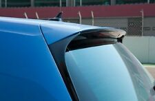 VW Golf MK7 R20 Style Roof Spoiler 2012+ Onwards Fits TDI TSI GTI GTD UK Stock