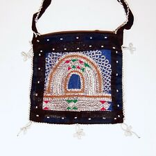 Belly Dance ATS tribal HANDBAG Afghani Kuchi 765k1